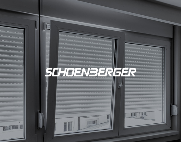 Schoenberger DIY